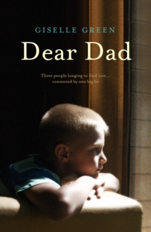 Dear Dad, Paperback Book