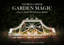 George's Magic Garden, Hardback Book