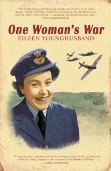 One Woman's War, Paperback Book