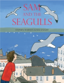 Sam and the Seagulls, Hardback Book