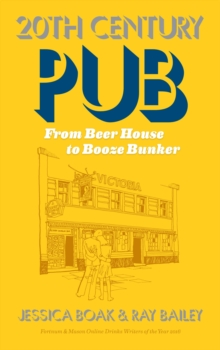 20th Century Pub, Paperback Book