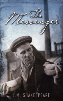 The Messenger, Hardback Book