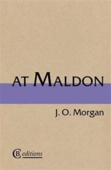 At Maldon, Paperback / softback Book