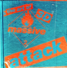 3D and the Art of Massive Attack, Hardback Book