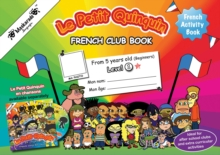 French Book Primary : Level 1, Mixed media product Book