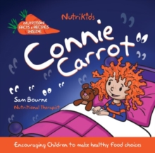 Connie Carrot, Paperback Book