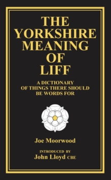 The Yorkshire Meaning of Liff, Paperback Book