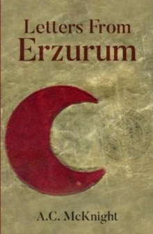 Letters From Erzurum, Paperback / softback Book