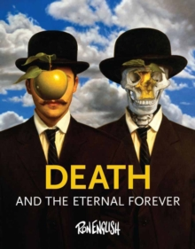 Death and the Eternal Forever, Hardback Book