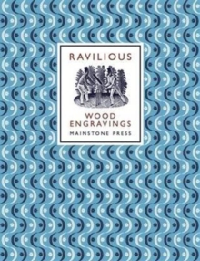 Ravilious: Wood Engravings, Hardback Book