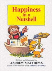 Happiness in a Nutshell, Paperback / softback Book