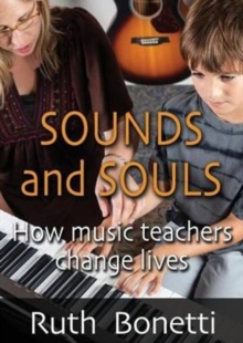 Sounds and Souls, Paperback / softback Book