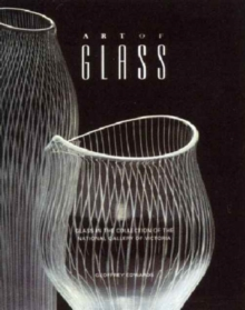Art of Glass, Paperback Book