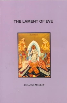 The Lament of Eve, Paperback / softback Book