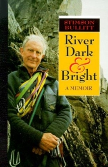 River Dark and Bright : A Memoir, Paperback / softback Book