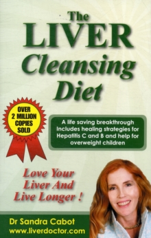 The Liver Cleansing Diet, Paperback Book