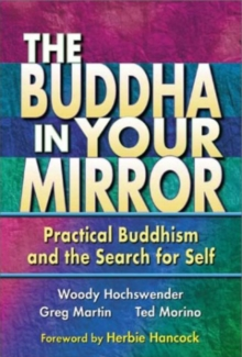 Buddha in Your Mirror, Paperback Book