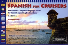 SPANISH FOR CRUISERS, Paperback Book