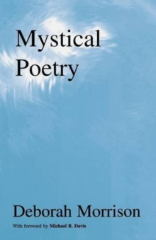 Mystical Poetry, Paperback Book