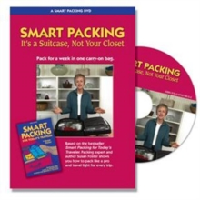 Smart Packing: It's a Suitcase, Not Your Closet! : It's a Suitcase, Not Your Closet!, Digital Book