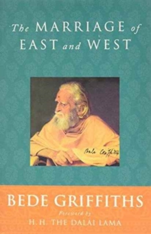 The Marriage of East and West, Paperback Book
