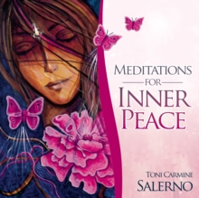 Meditations for Inner Peace, CD-Audio Book