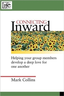 Connecting Inward, Paperback / softback Book