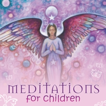 Meditations for Children, CD-Audio Book