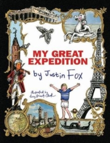 My great expedition, Paperback / softback Book