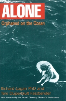 Alone : Orphaned on the Ocean, Hardback Book