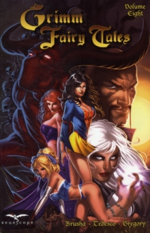 Grimm Fairy Tales Volume 8, Paperback / softback Book