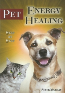 Pet Energy Healing DVD : Step-by-Step, Digital Book