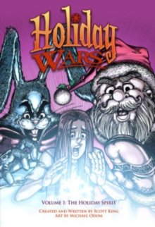 Holiday Wars : Volume 1 - The Holiday Spirit, Paperback / softback Book