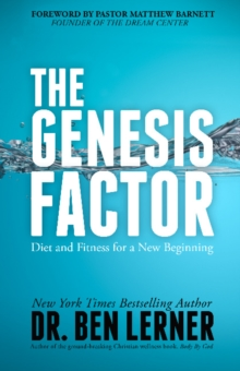 The Genesis Factor, Paperback / softback Book