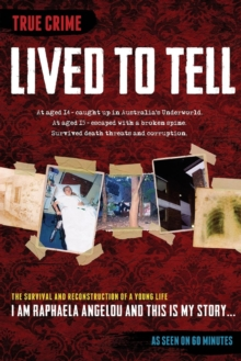 Live to Tell, Paperback / softback Book