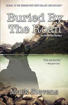 Buried by the Roan, Paperback / softback Book