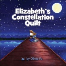 Elizabeth's Constellation Quilt, Hardback Book