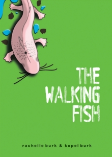 The Walking Fish, Hardback Book