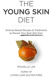 Young Skin Diet, Paperback / softback Book
