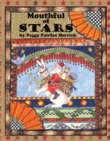 Mouthful of Stars, Hardback Book