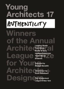 Young Architects : Authenticity No. 17, Paperback Book