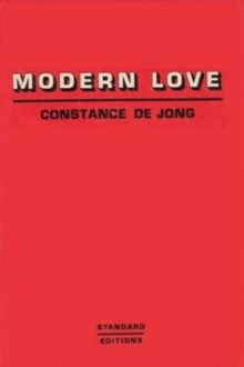 Modern Love, Paperback / softback Book