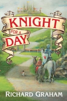 Knight For A Day, Paperback Book