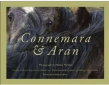 Connemara & Aran, Paperback / softback Book
