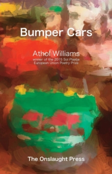 Bumper Cars, Paperback / softback Book
