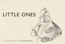 Little Ones, Hardback Book