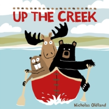 Up the Creek, Paperback / softback Book