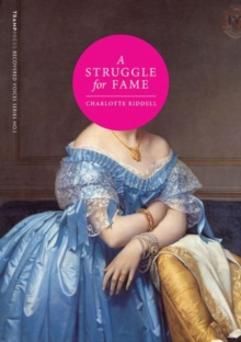 A Struggle for Fame, Paperback / softback Book