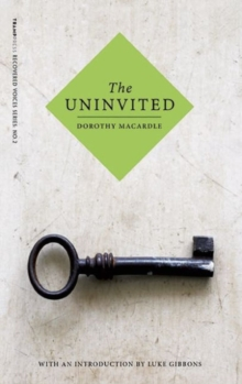Uninvited, Paperback / softback Book
