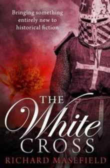 The White Cross, Paperback Book